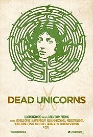 Dead Unicorns Poster