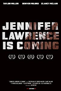 720p mkv movies direct download Jennifer Lawrence Is Coming by [480p]