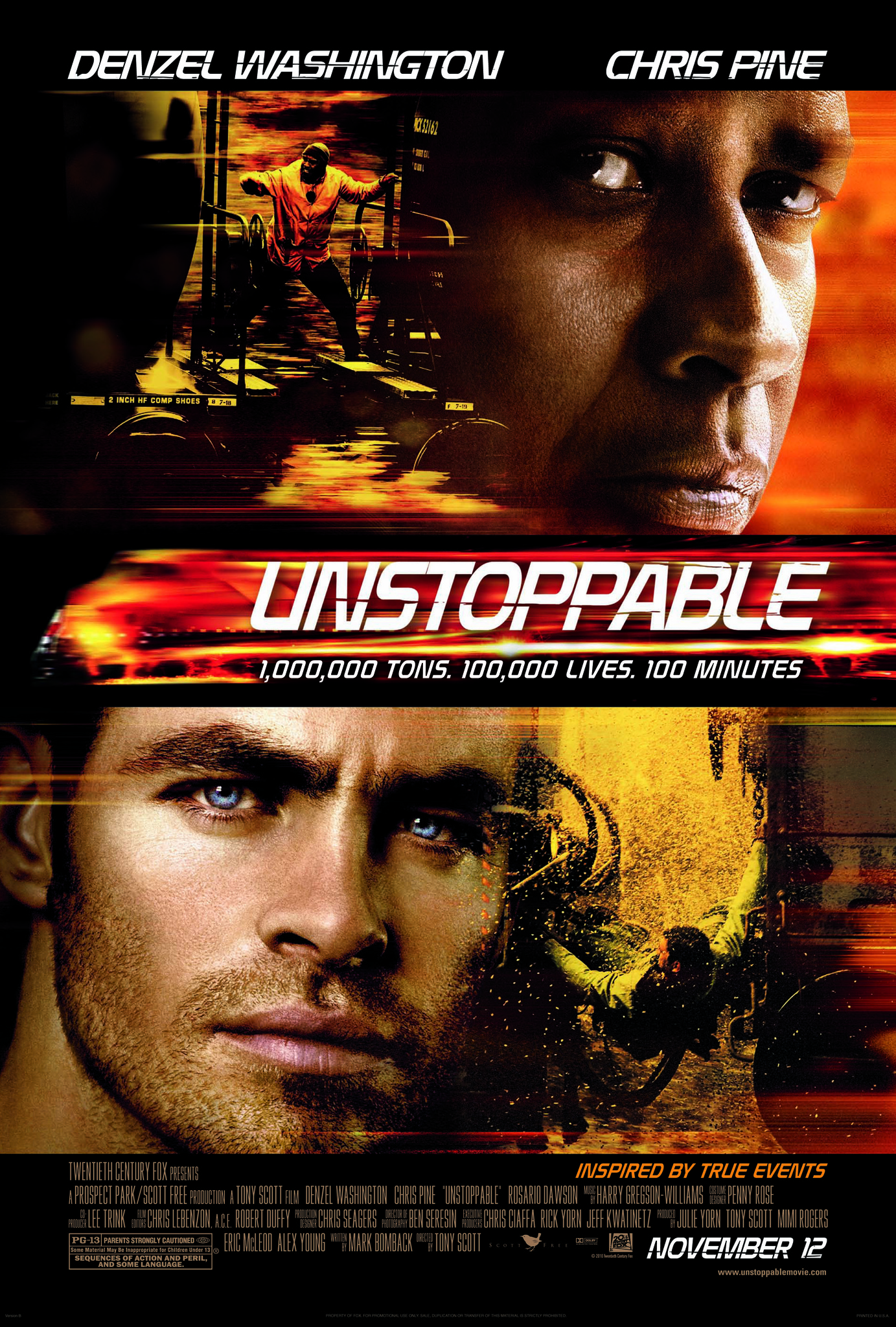 watch unstoppable movie online free in hindi