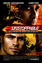 Unstoppable (2010) Poster