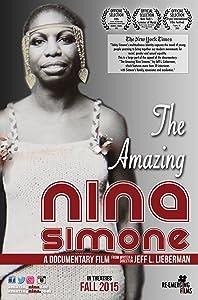 New movies downloading The Amazing Nina Simone USA [480x640]