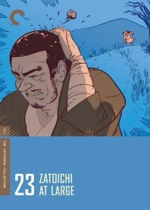 دانلود زیرنویس فارسی فیلم Zatoichi at Large 1972