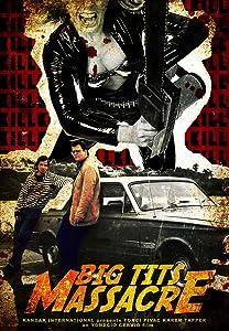 Big Tits Massacre