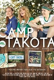 Camp Takota (2014) 720p