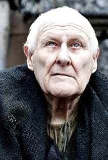 Peter Vaughan Picture