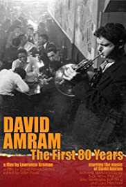 David Amram: The First 80 Years Poster