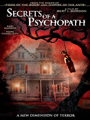 Secrets of a Psychopath (2015)