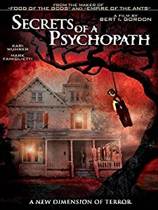 Downloadable movie Secrets of a Psychopath USA [4K