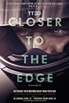 TT3D: Closer to the Edge (2011) Poster