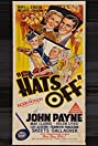 Hats Off (1936) Poster