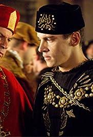 Wolsey, Wolsey, Wolsey! Poster