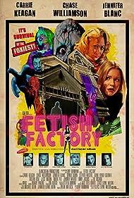 Tristan Risk in Fetish Factory (2017)