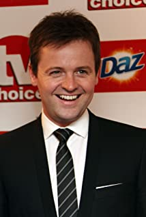 Declan Donnelly Picture