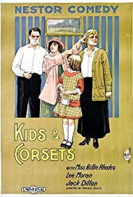 Kids and Corsets (1915)