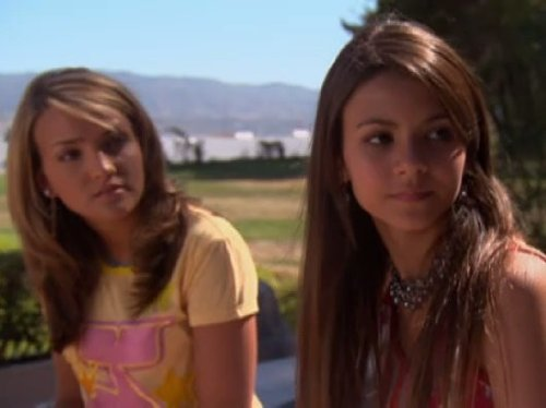 Zoey 101 Quarantine Tv Episode 2007 Imdb