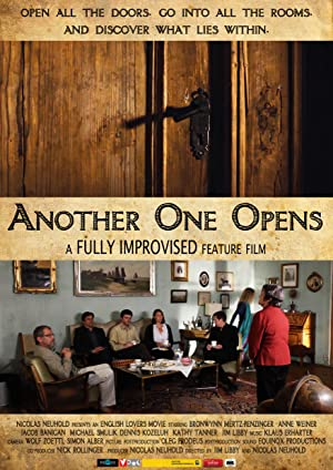Where to stream Another One Opens