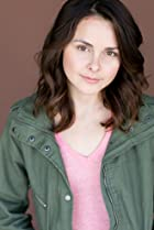 Brooke Mackenzie