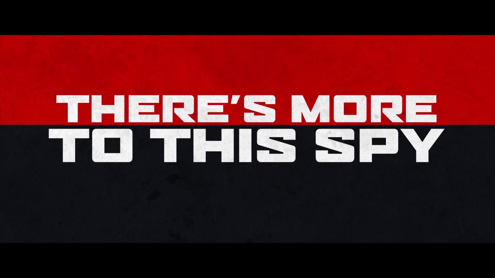 G-621 My Spy Movie 2019 In Control Dave Bautista Poster 24x36 27x40 32x48Inch