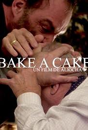Bake a Cake Poster