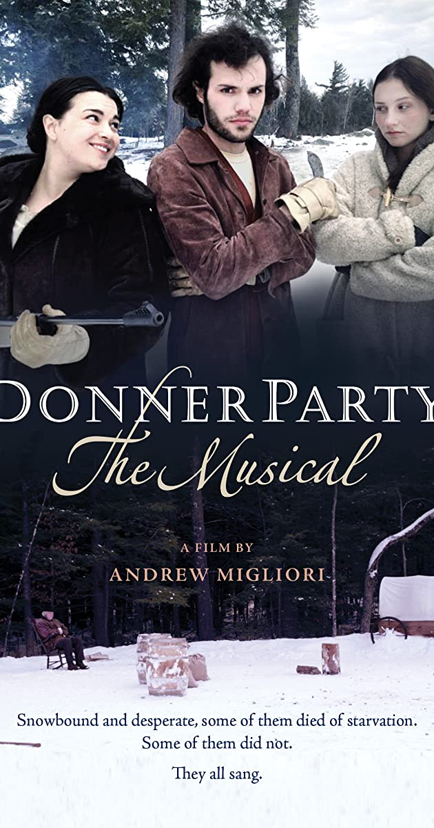 Subtitle of Donner Party: The Musical