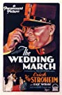 The Wedding March (1928) Poster