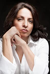 Primary photo for Veronica Falcón