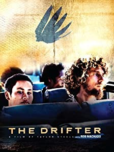 Downloadable movie websites The Drifter by Larry Brand [480p]