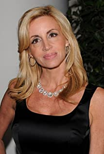 Camille Grammer Picture