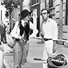 Woody Allen and Diane Keaton in Annie Hall (1977)