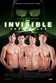 The Invisible Chronicles Poster