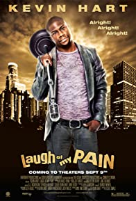 Primary photo for Kevin Hart: Laugh at My Pain