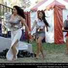 Sofía Vergara, Roselyn Sanchez, and Jaci Velasquez in Chasing Papi (2003)