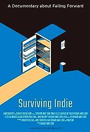 Surviving Indie Poster