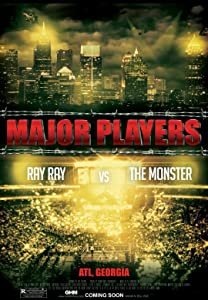 the Major Players: Ray Ray vs the Monster full movie in hindi free download hd