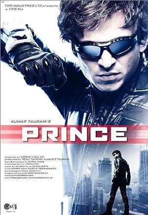 Prince 2010 Movie Poster
