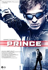 Movies full watch online Prince by Vinnil Markan [640x360]