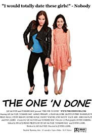 The One 'N Done Poster