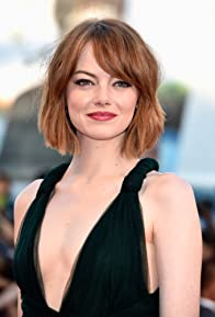 Primary photo for Emma Stone