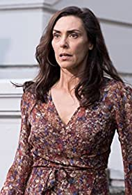 Michelle Forbes in The Returned (2015)