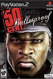 50 Cent: Bulletproof Poster