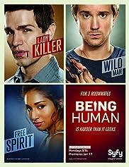 LugaTv   Watch Being Human seasons 1 - 4 for free online
