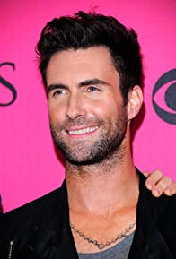 Primary photo for Adam Levine