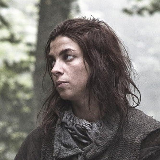 Natalia Tena in Game of Thrones (2011)