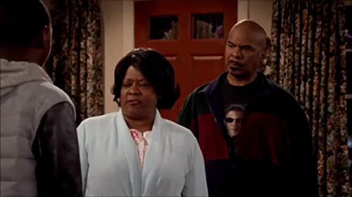 First Look trailer for The Carmichael Show from NBC.