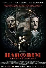 Travis Fimmel in Harodim (2012)