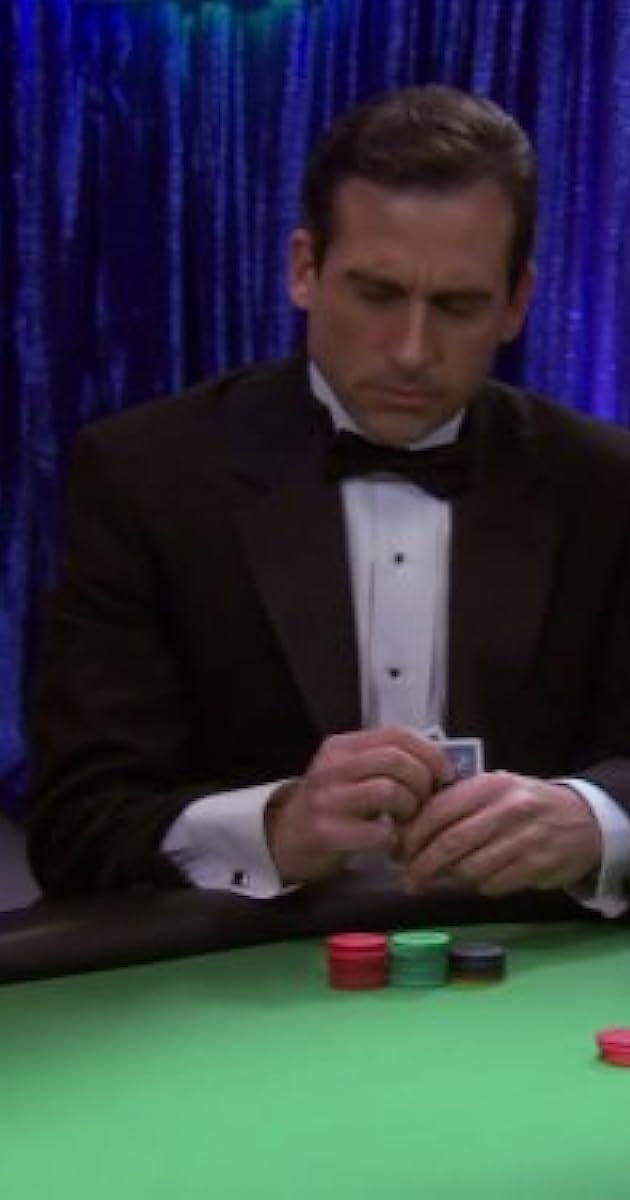 The office season 2 casino night full episode game spa mania 2 free download