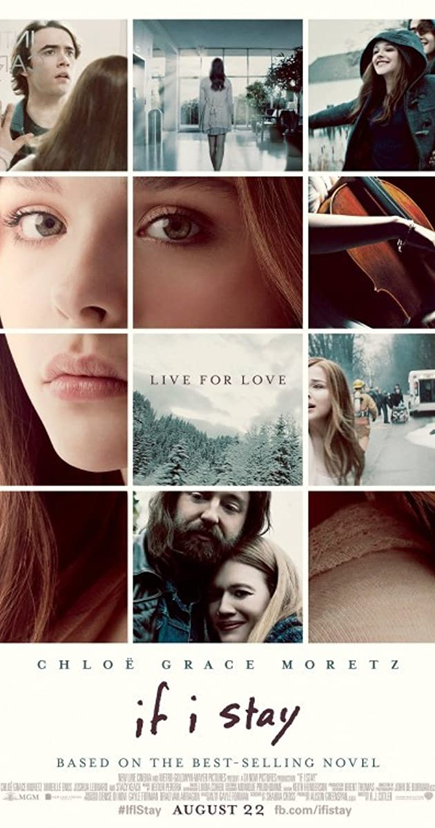 if i stay movie stream online free