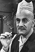 Warren Mitchell