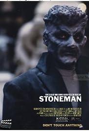 Stone Man Poster