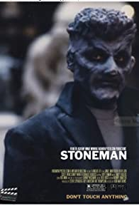 Primary photo for Stone Man
